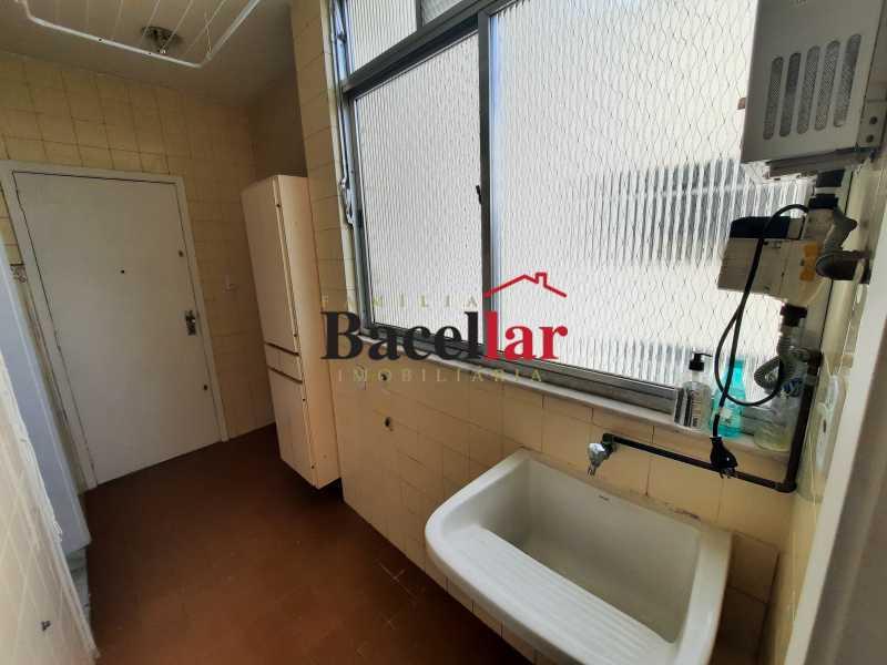 17 - Apartamento 1 quarto para venda e aluguel Rio de Janeiro,RJ - R$ 450.000 - TIAP11042 - 15