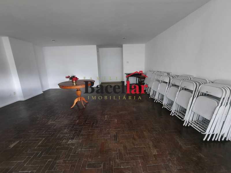 20 - Apartamento 1 quarto para venda e aluguel Rio de Janeiro,RJ - R$ 450.000 - TIAP11042 - 19