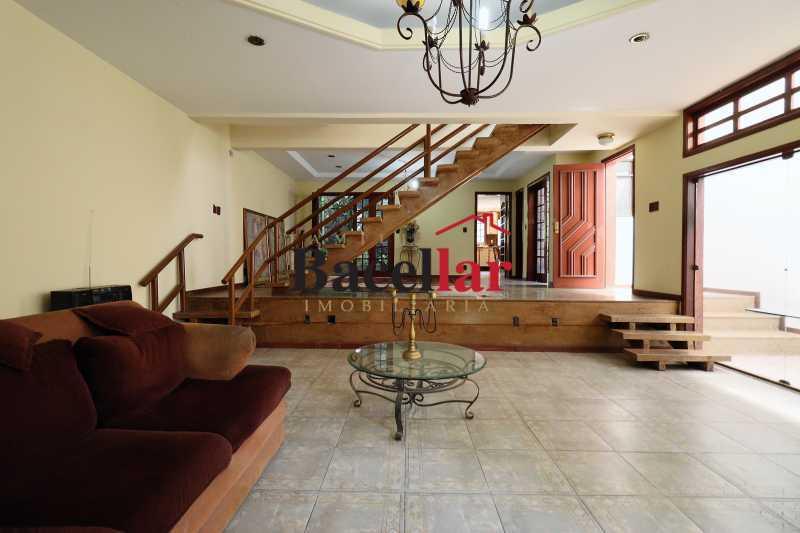 IMG_2159 - Casa 4 quartos à venda Rio de Janeiro,RJ Méier - R$ 800.000 - RICA40008 - 6