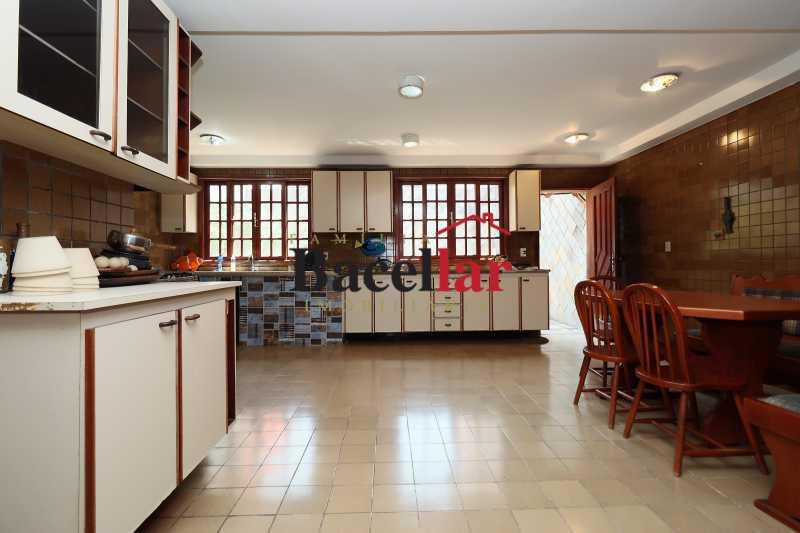 IMG_2189 - Casa 4 quartos à venda Rio de Janeiro,RJ Méier - R$ 800.000 - RICA40008 - 11