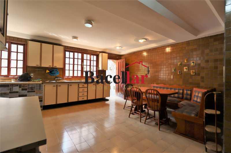 IMG_2190 - Casa 4 quartos à venda Rio de Janeiro,RJ Méier - R$ 800.000 - RICA40008 - 12