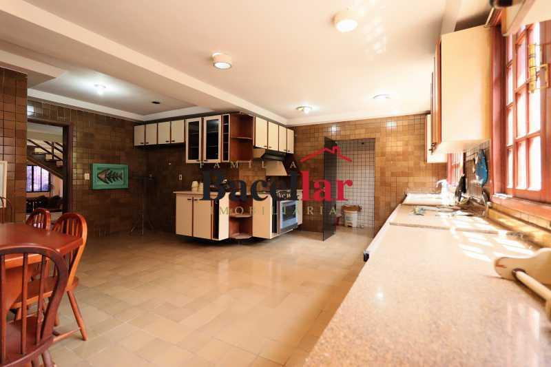 IMG_2192 - Casa 4 quartos à venda Rio de Janeiro,RJ Méier - R$ 800.000 - RICA40008 - 22