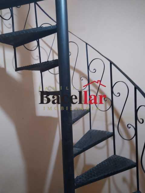 6. - Casa 3 quartos à venda Rio de Janeiro,RJ - R$ 580.000 - TICA30191 - 17