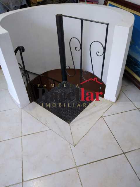 25 - Casa 3 quartos à venda Rio de Janeiro,RJ - R$ 580.000 - TICA30191 - 19