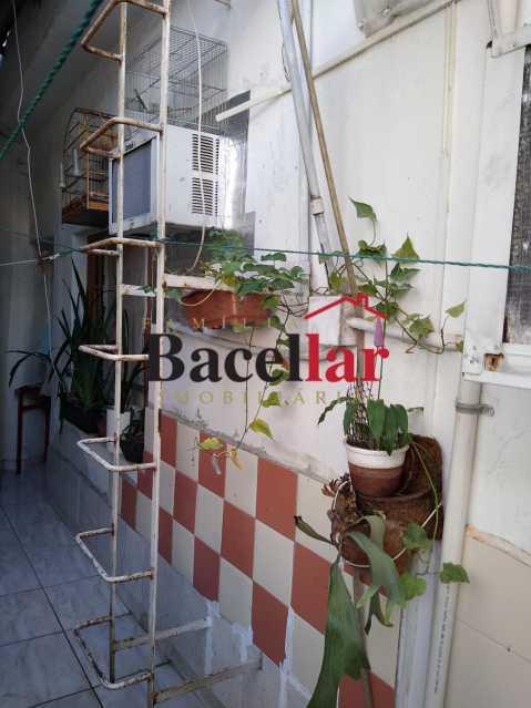 26 - Casa 3 quartos à venda Rio de Janeiro,RJ - R$ 580.000 - TICA30191 - 25