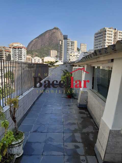 WhatsApp Image 2021-06-25 at 1 - Excelente Sala e Quarto no Leblon! - TIAP11045 - 1