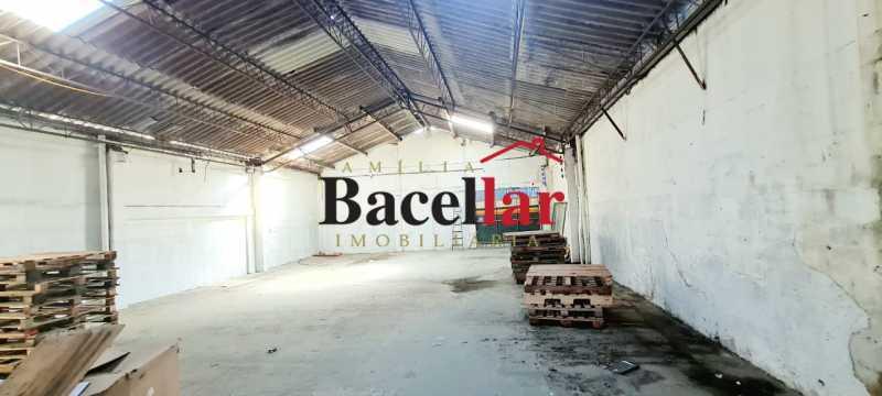 7605c1be-dc6f-4567-aa54-b10fad - Galpão 1500m² para venda e aluguel Rua Couto de Magalhães,Rio de Janeiro,RJ - R$ 1.050.000 - RIGA00006 - 6