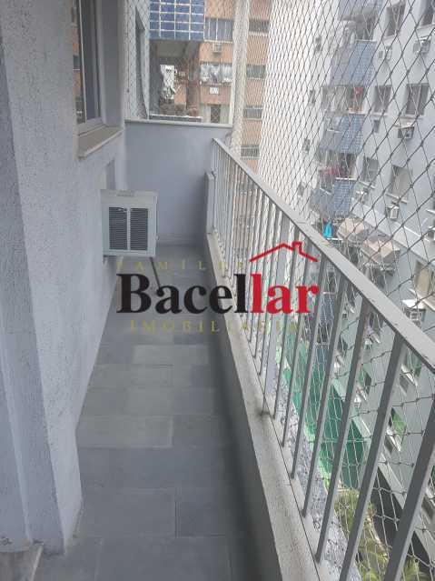 20170103_122142 - Apartamento 1 quarto à venda Tijuca, Rio de Janeiro - R$ 320.000 - TIAP10143 - 1