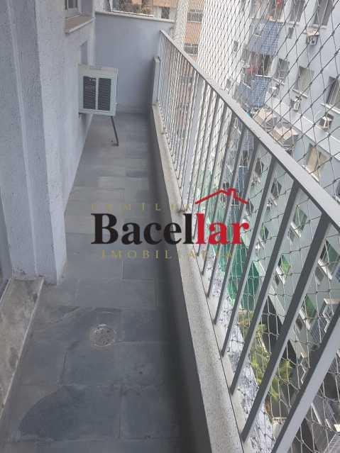 20170103_122202 - Apartamento 1 quarto à venda Tijuca, Rio de Janeiro - R$ 320.000 - TIAP10143 - 11