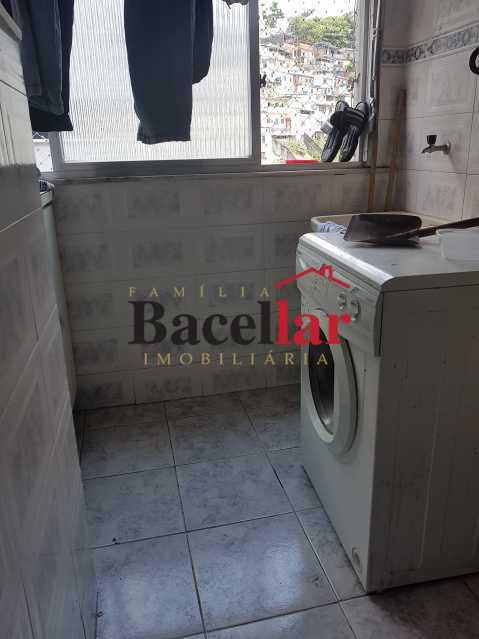 20170103_122325 - Apartamento 1 quarto à venda Tijuca, Rio de Janeiro - R$ 320.000 - TIAP10143 - 23