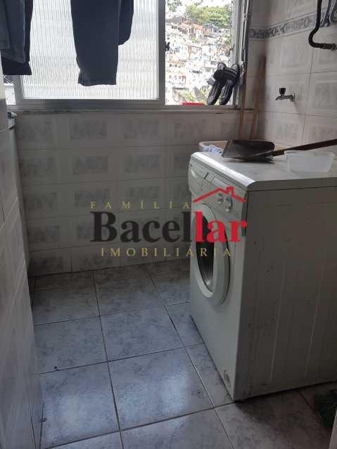 20170103_122326 - Apartamento 1 quarto à venda Tijuca, Rio de Janeiro - R$ 320.000 - TIAP10143 - 22
