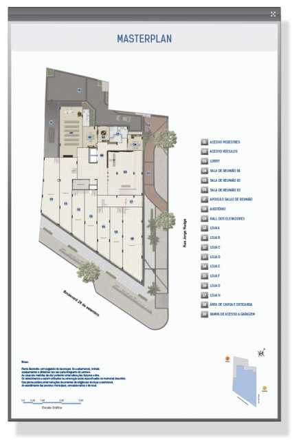 plantas - Boulevard 28 Offices - TISL00012 - 12