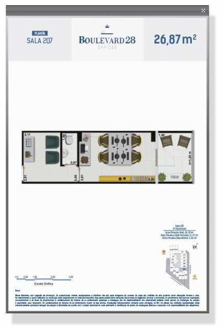 plantas3 - Boulevard 28 Offices - TISL00012 - 14