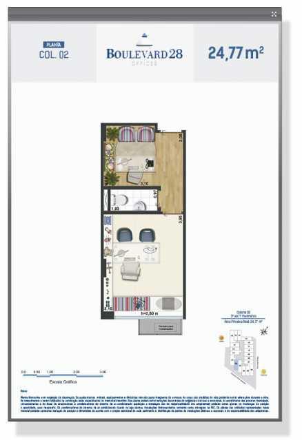 plantas5 - Boulevard 28 Offices - TISL00012 - 15