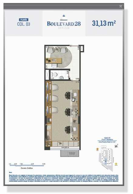 plantas6 - Boulevard 28 Offices - TISL00012 - 16