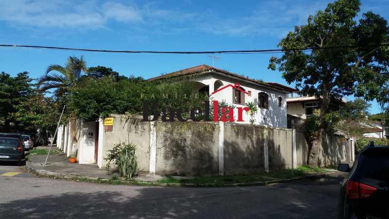 20210701_134648 - Casa em Condomínio 3 quartos à venda Rio de Janeiro,RJ - R$ 2.189.000 - TICN30057 - 3