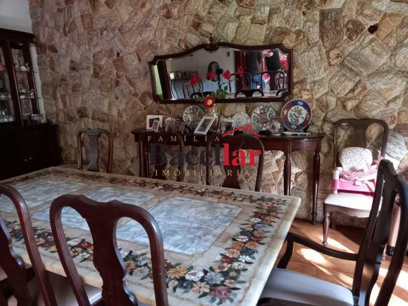 3 - Casa em Condomínio 3 quartos à venda Rio de Janeiro,RJ - R$ 2.189.000 - TICN30057 - 6
