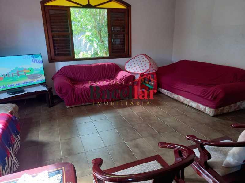 6 - Casa em Condomínio 3 quartos à venda Rio de Janeiro,RJ - R$ 2.189.000 - TICN30057 - 9