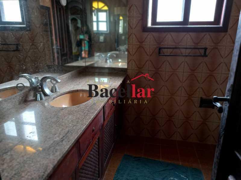 26 - Casa em Condomínio 3 quartos à venda Rio de Janeiro,RJ - R$ 2.189.000 - TICN30057 - 16