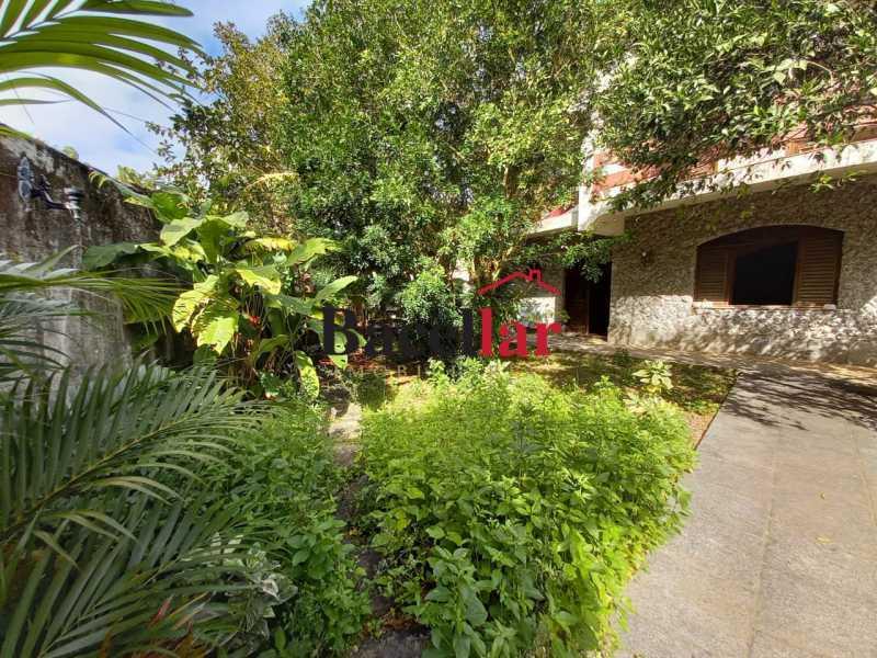 37 - Casa em Condomínio 3 quartos à venda Rio de Janeiro,RJ - R$ 2.189.000 - TICN30057 - 19