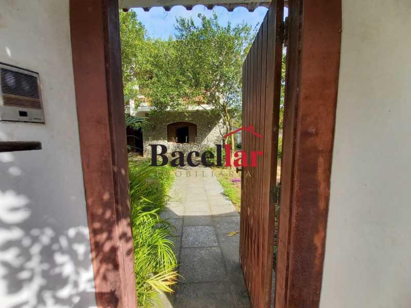 40 - Casa em Condomínio 3 quartos à venda Rio de Janeiro,RJ - R$ 2.189.000 - TICN30057 - 4