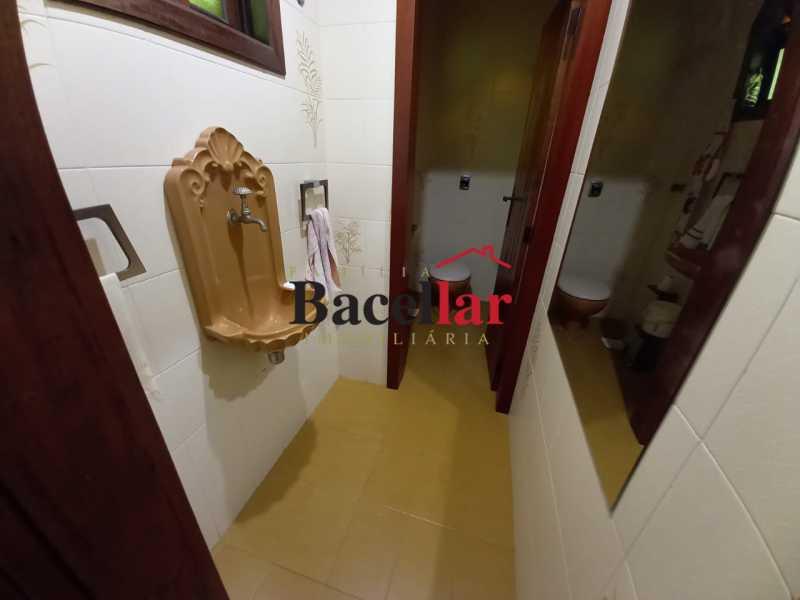 45 - Casa em Condomínio 3 quartos à venda Rio de Janeiro,RJ - R$ 2.189.000 - TICN30057 - 21
