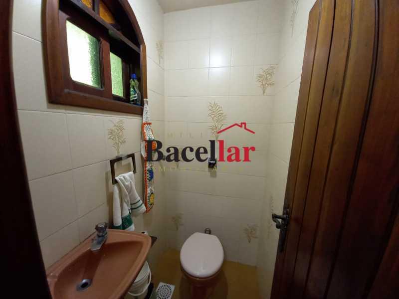 49 - Casa em Condomínio 3 quartos à venda Rio de Janeiro,RJ - R$ 2.189.000 - TICN30057 - 22