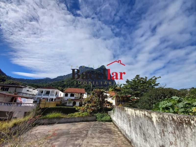 51 - Casa em Condomínio 3 quartos à venda Rio de Janeiro,RJ - R$ 2.189.000 - TICN30057 - 24