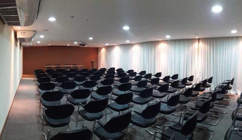 Auditório-1 - Empreendimento Alfa Corporate - TISL00013 - 8