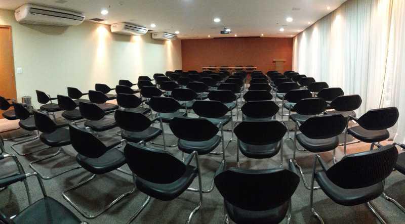 Auditório-2 - Empreendimento Alfa Corporate - TISL00013 - 9
