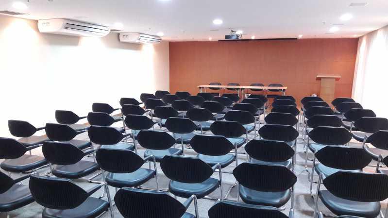Auditório-3 - Empreendimento Alfa Corporate - TISL00013 - 10