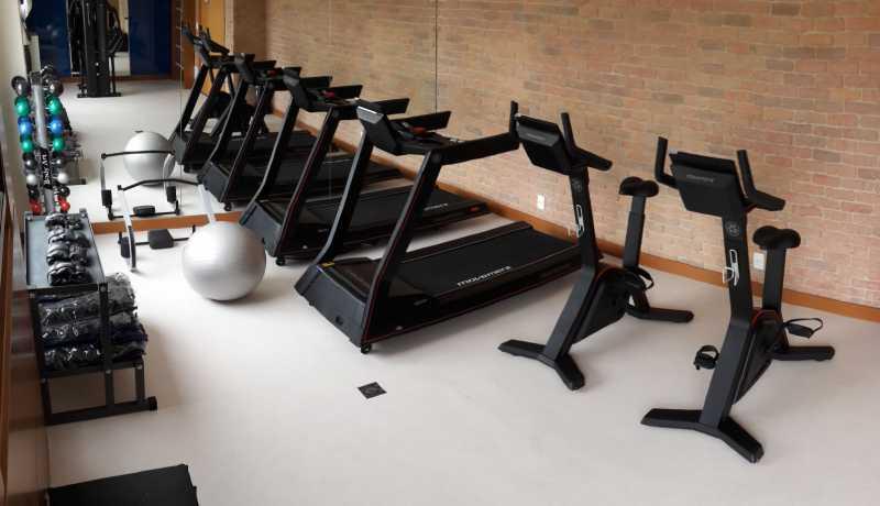 Fitness-2 - Empreendimento Alfa Corporate - TISL00013 - 13