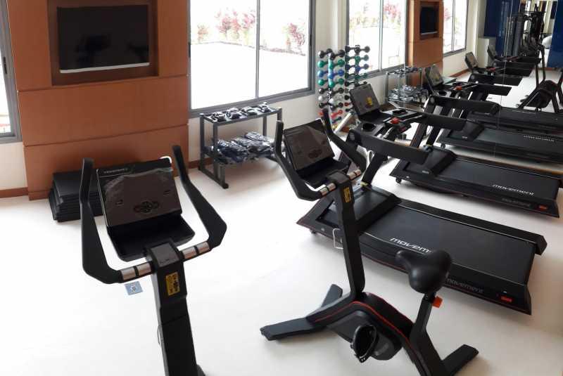 Fitness-3 - Empreendimento Alfa Corporate - TISL00013 - 14