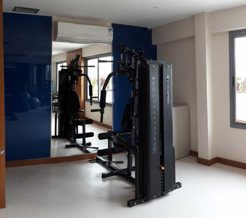 Fitness-4 - Empreendimento Alfa Corporate - TISL00013 - 15