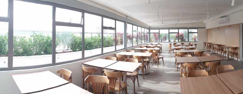 Restaurante-1 - Empreendimento Alfa Corporate - TISL00013 - 19