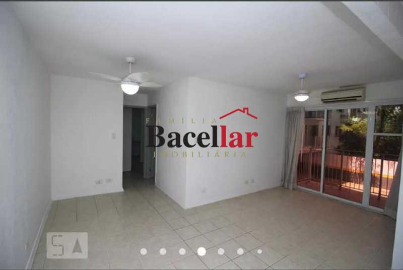 1 - Apartamento 2 quartos à venda Rio de Janeiro,RJ - R$ 650.000 - RIAP20386 - 6