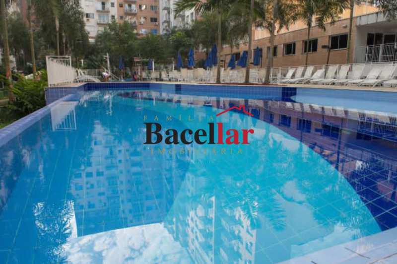 25. - Apartamento 2 quartos à venda Rio de Janeiro,RJ - R$ 650.000 - RIAP20386 - 1
