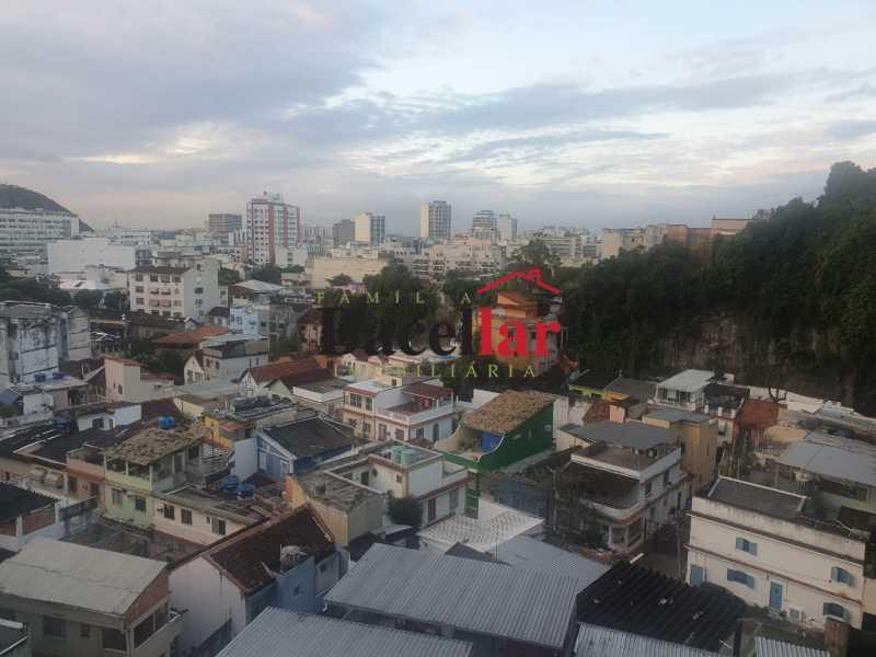6. - Apartamento 1 quarto para venda e aluguel Tijuca, Rio de Janeiro - R$ 200.000 - TIAP11050 - 1