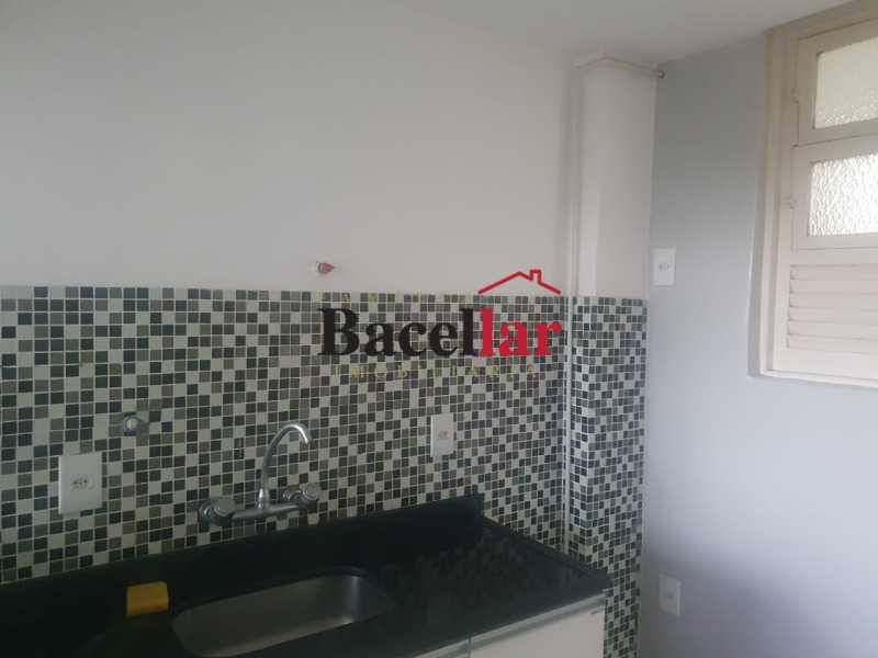 8. - Apartamento 1 quarto para venda e aluguel Tijuca, Rio de Janeiro - R$ 200.000 - TIAP11050 - 22