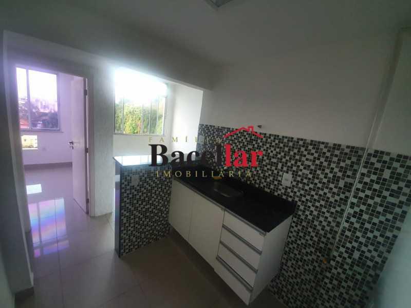 10. - Apartamento 1 quarto para venda e aluguel Tijuca, Rio de Janeiro - R$ 200.000 - TIAP11050 - 18