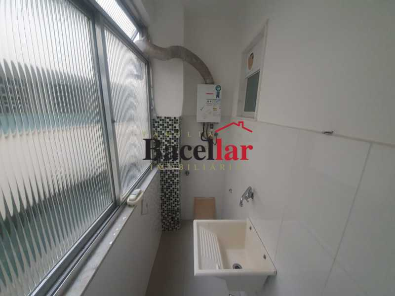 11. - Apartamento 1 quarto para venda e aluguel Tijuca, Rio de Janeiro - R$ 200.000 - TIAP11050 - 23
