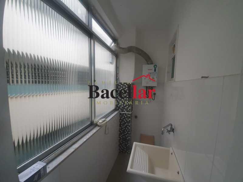 12. - Apartamento 1 quarto para venda e aluguel Tijuca, Rio de Janeiro - R$ 200.000 - TIAP11050 - 24