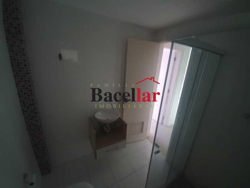 19. - Apartamento 1 quarto para venda e aluguel Tijuca, Rio de Janeiro - R$ 200.000 - TIAP11050 - 17