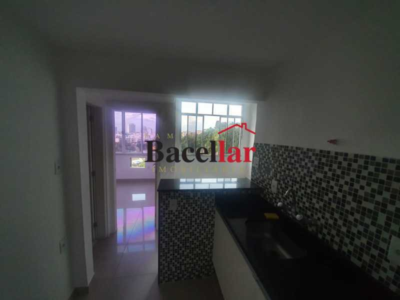 23. - Apartamento 1 quarto para venda e aluguel Tijuca, Rio de Janeiro - R$ 200.000 - TIAP11050 - 21