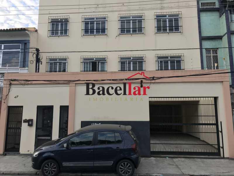 55B824C9-AEB2-4ED1-908A-834196 - Apartamento 1 quarto para alugar Tijuca, Rio de Janeiro - R$ 1.300 - TIAP11051 - 1