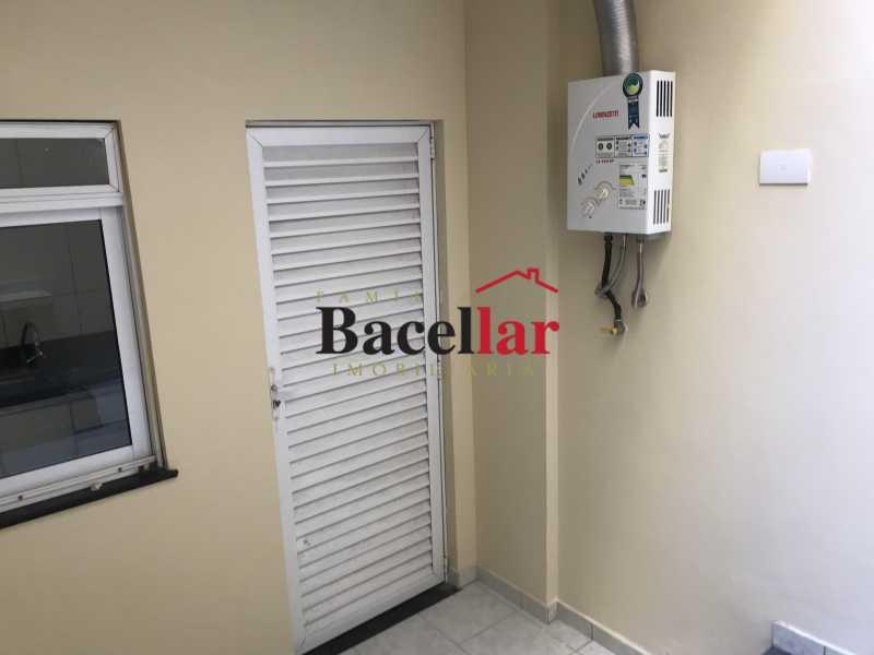 9CD55E72-6107-46B5-8073-90D1AA - Apartamento 1 quarto para alugar Tijuca, Rio de Janeiro - R$ 1.300 - TIAP11051 - 23