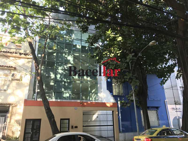 9E3A7DD0-1046-4F4C-BA18-1FF829 - Prédio 511m² para venda e aluguel Rio de Janeiro,RJ - R$ 3.000.000 - TIPR00048 - 1