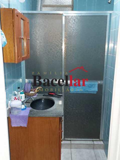 54f16c6aef88dae42ae507d8d57f20 - Apartamento 2 quartos à venda Rocha, Rio de Janeiro - R$ 270.000 - RIAP20397 - 6