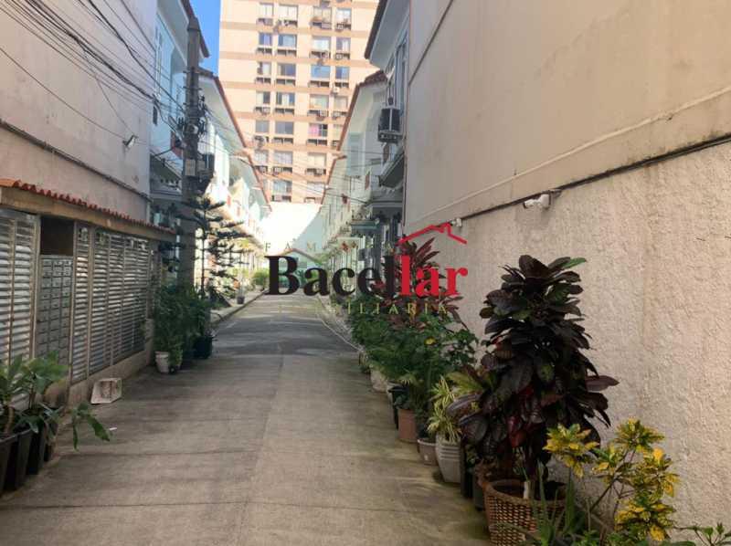 2 - Casa de Vila 3 quartos à venda Rio de Janeiro,RJ - R$ 530.000 - TICV30178 - 3