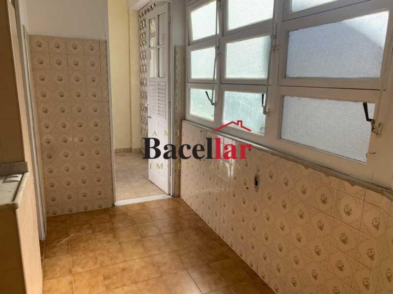 11 - Casa de Vila 3 quartos à venda Rio de Janeiro,RJ - R$ 530.000 - TICV30178 - 12